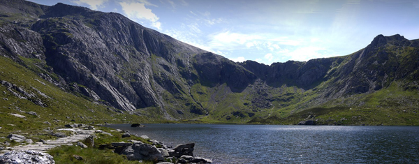 Active First Aid courses in Snowdonia, North Wales