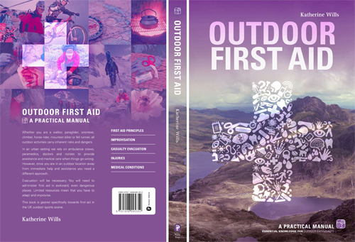 Outdoor First Aid Manual